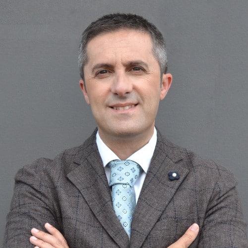 Mario Arcella CEO FinData