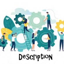 Descrizione servizi di data protection e privacy