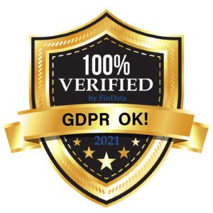 Clicca per accedere alla pagina che spiega come ottenere il Certificato GDPR OK!