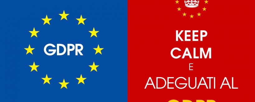 GDPR - Decreto 2018